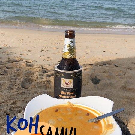 ZENZIBAR Beach Bar & Restaurant – valokuva