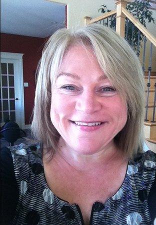 Lynda C, Halifax, NS