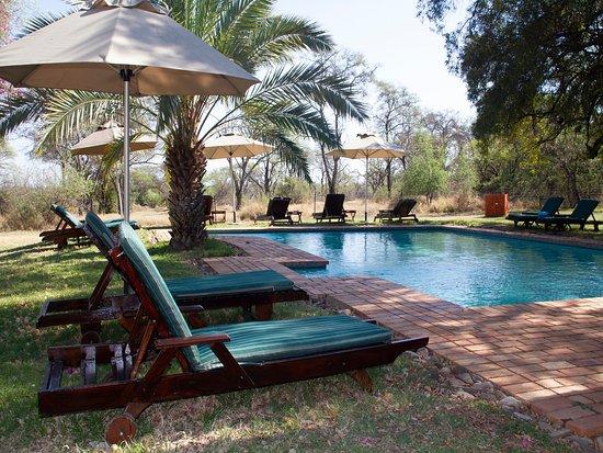 MZIKI SAFARI LODGE: UPDATED 2019 Hotel Reviews, Price