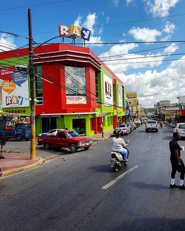 Mariposa Tours Photo