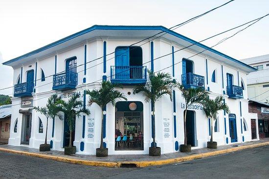 doble room - Estrella Beachfront Hotel, San Juan del Sur Resmi
