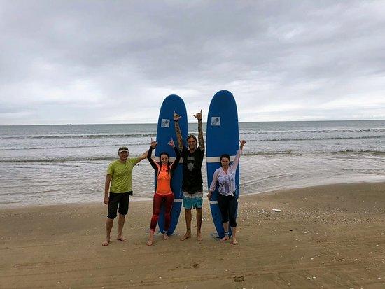Surf Wheels