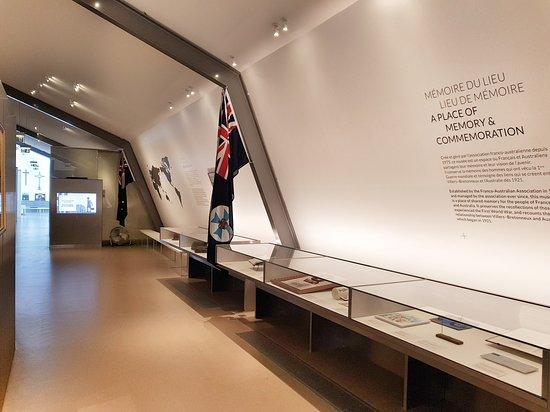 Franco-Australien Museum
