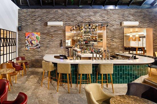 Marco's New York Italian Brentwood