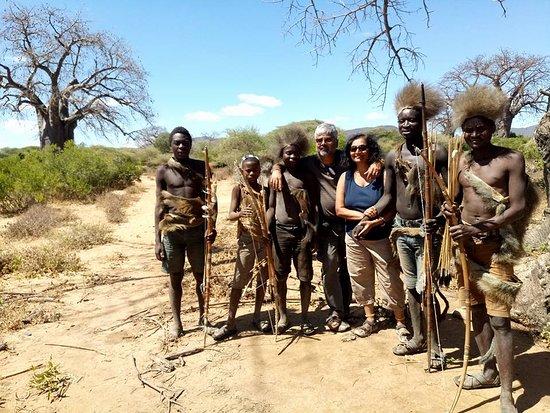 Kilimanjaro & Safaris