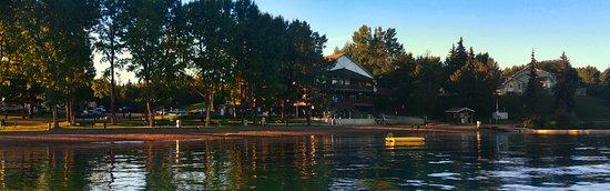 Foto de Pine Lake