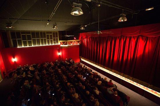 Théâtre des Salinières