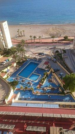 Hotel Poseidon Playa: Benidorm  poseidon playa