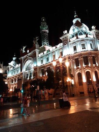 Валенсия, Испания: Valencia