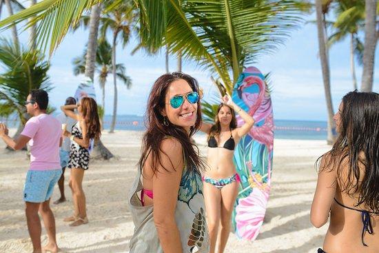 Pearl Beach Club: Beach Life, Be Pearl!