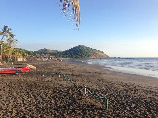 El Transito, Никарагуа: The beautiful view
