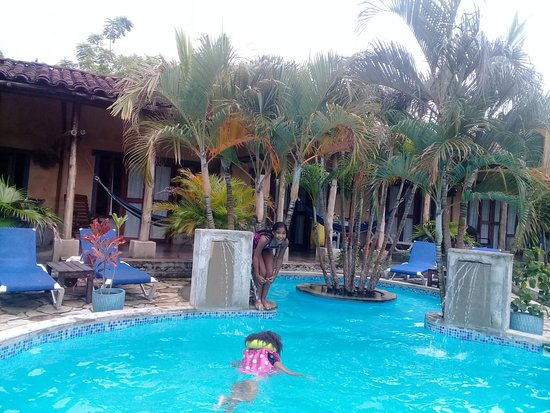 Pool - Casa Lajagua Photo