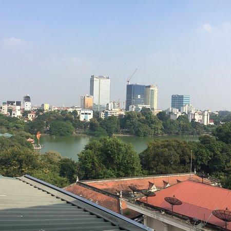 Bao Khanh Hotel Photo