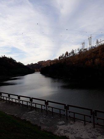 Barragem da Aguieira