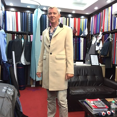 Mike Tailors