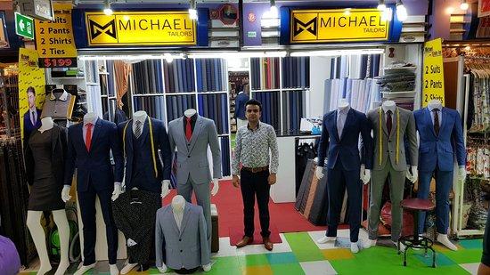 Michael Tailors