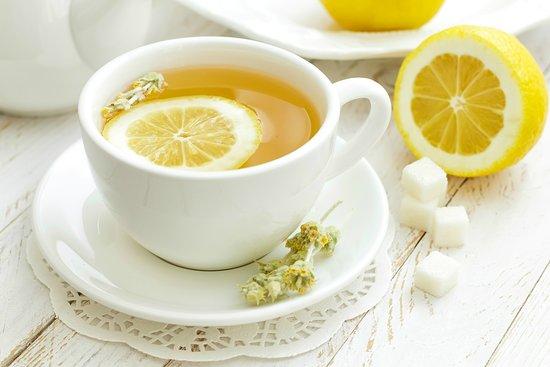 Novy Urengoy, Oroszország: Чай