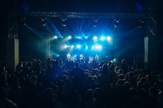 Sheffield, UK: Music at Tramlines