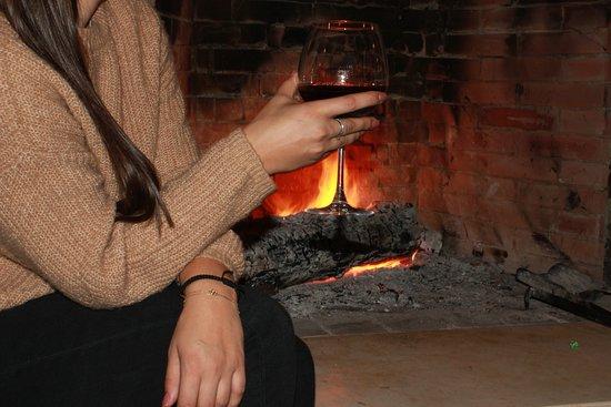 Hoteli Gjuetise: Feels like winter