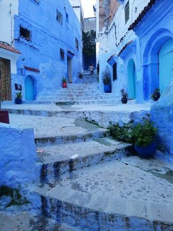 Chefchaouen, Morocco: شفشاون