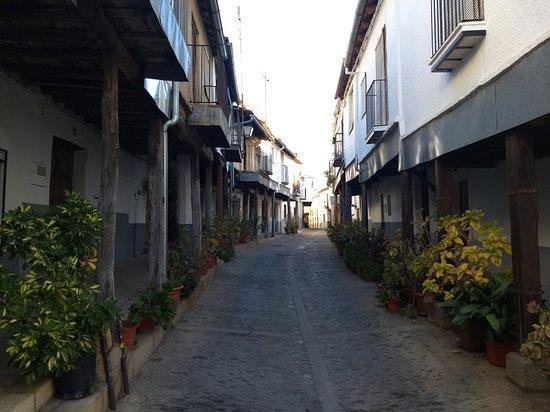 Antigua juderia
