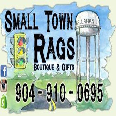 Small Town Rags Boutique & Gifts
