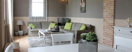 Delizioso Appartamento Relais Villa Giulia