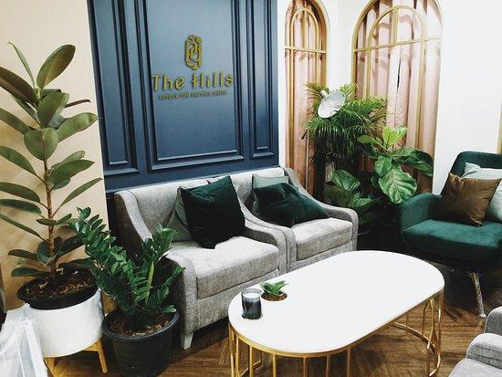 The Hills - Full Service Healthy & Organic Salon