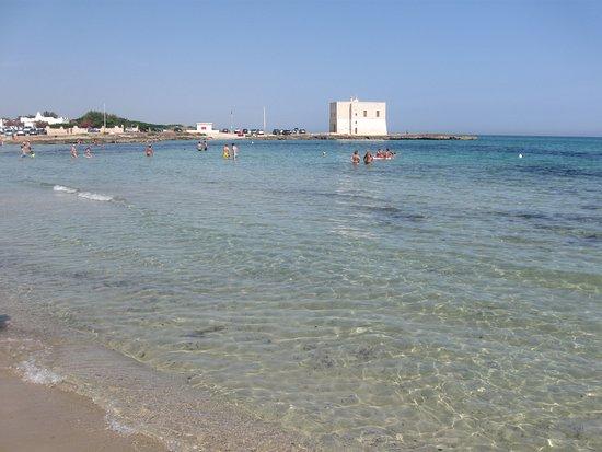Spiaggia Pilone