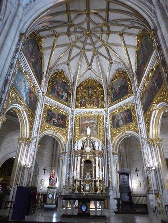 La Catedral de Almería
