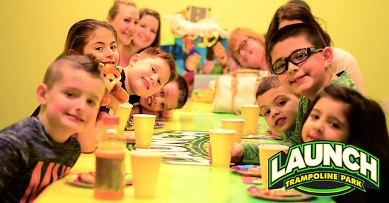 We love to host your birthday parties at https://launchtrampolinepark.com/herndon/