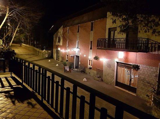 Piancogno, Italien: Verso Natale...