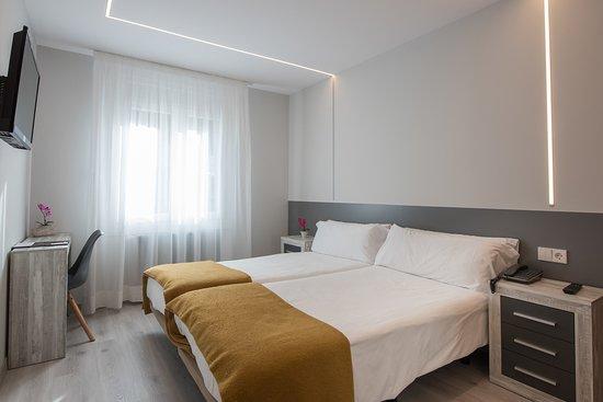 Evenia Oros: Habitación doble - Double room - Chambre double