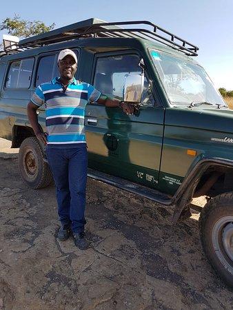 Регион Найроби, Кения: 4x4 for rough terrain in some parts of Kenya