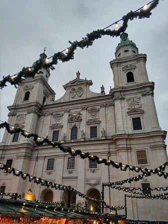 Фотография Зальцбург