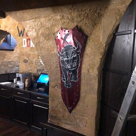 T-bone Grill House Photo
