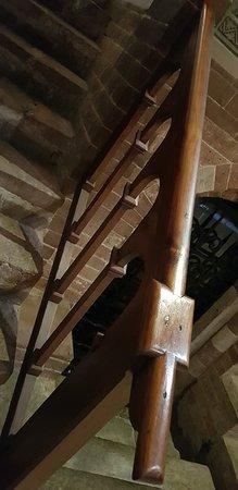 Basilica San Teodoro: INTERNO