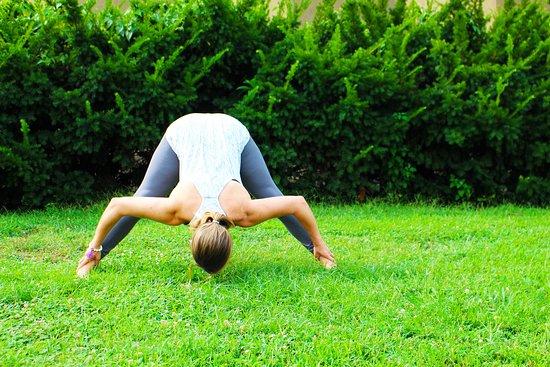 Madison Ryan Yoga