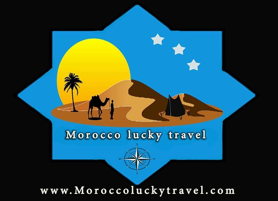 Morocco Lucky Travel
