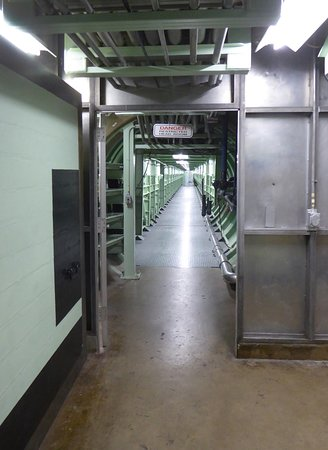 Förbindelsekorridor