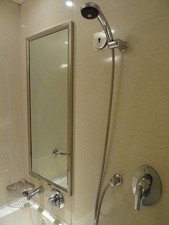 Yangtze Cruise Experts: salle de bains