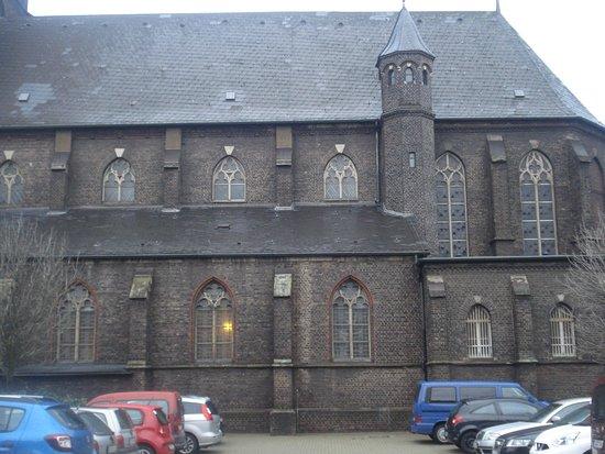 Duisburg, Germany: Ντούισμπουργκ