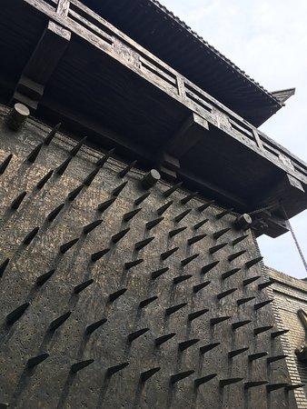 Chibi, China: 赤壁古戦場跡