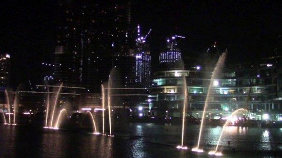The Dubai Mall 사진