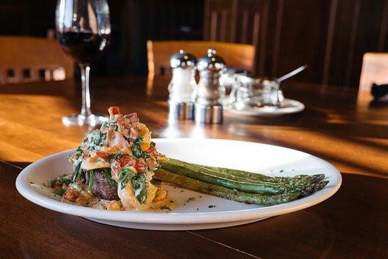 Johnnys Italian Steakhouse Middleton Menu Prices Restaurant