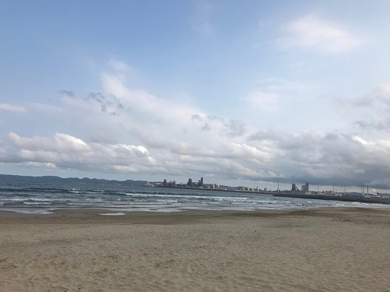 Yeongildae Beach照片