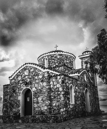 Церковь Пророка Ильи: Church of Profitis Elias