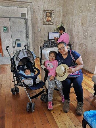 Vacaciones en Arequipa en un hotel donde se mezcla el sillar colonial y la modernidad! 5*****