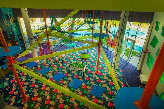 The Grand At Moon Palace: Play Room