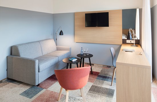 Kongen, Alemania: Junior Suite